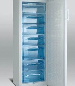 10 Scan frystiskápur SFS 270 A+