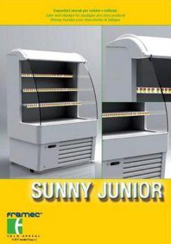 05 Sunny junior kælir
