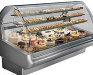 Kökukælir ISA Pastry Show