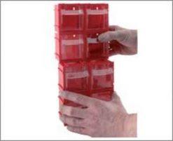 Plastbox frá Barton