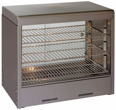Food & Pie Warmer