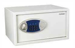 Corby White Laptop Safe