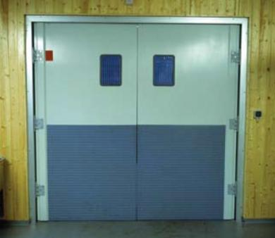 Interdoor Swingdoor SV
