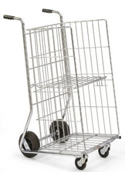 Caddie Carry out cart